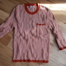 Cooperative Urban Outfitters Stripy Knit 70s Style ladies Top S