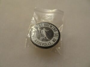 Hi-Wire Brewing Brewery Asheville, NC Logo Fits Pop Socket cell phone holder