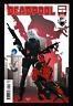 Deadpool #1 LGY #301 (Lot of 2) Montreal Comiccon Variant 1st Print Marvel 2018