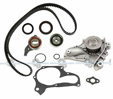 "92-99 TOYOTA CELICA 97 CAMRY 2.2L ""5SFE"" DOHC TIMING BELT KIT + WATER PUMP"