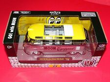 M2 Machines  1959 VW MICROBUS Deluxe USA Model 1:24  MOON EYES  LIMITED 3000