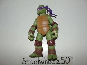 "TMNT Donatello Action Figure 2012 Nickelodeon Teenage Mutant Ninja Turtles 4.5"""