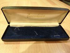 Excelsior Pen Box