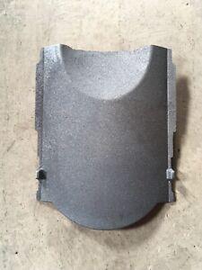 Jotul Jøtul 602 replacement Top baffle or Burn Plate, Throat, Deflection plate