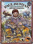 Paul Bunyan by Steven Kellogg 1984, Hardcover Reading Rainbow