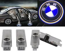 2x Laser LED Door For BMW Projector Courtesy Puddle Ghost Shadow Light Lamp Logo