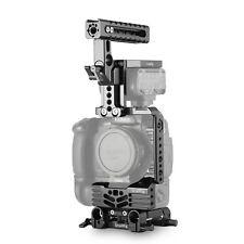 SmallRig GH5 Half Cage Kit for Panasonic Lumix w/Battery Grip & DMW-XLR1 - 2067