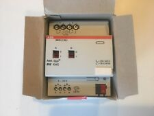 ABB KNX EIB Schalt-/Dimmaktor SD/S 2.16.1  2-fach  NEW IN BOX