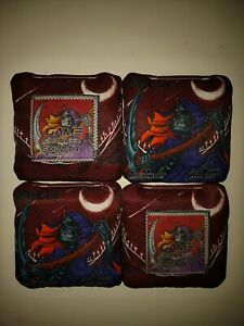 Allcornhole gamechanger smooth reaper 4.0 limited edition acl corn hole bags
