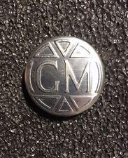 1937 1938 1939 1940 1941 1942 Chevy GM Fan cap Chevrolet n/ NOS Buick Pontiac