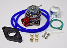 Type FV Blow Off Valve Kit For Nissan Juke SV SL RS Nismo 11-17 1.6L Turbo