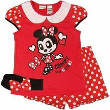 Minnie Mouse Pyjama Sets for Girls