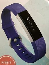 Fitbit Ace1 For Kids Comes With 1 Band. Purple. New, never used with opened box