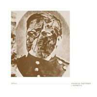 Huerco S. - Colonial Patterns [CD]