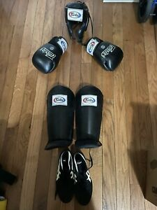 fairtex Fighter Gear