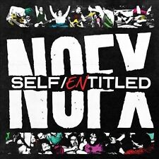 Self Entitled [Digipak] by NOFX (CD, Sep-2012, Fat Wreck Chords)