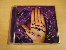 CD / ALANIS MORISSETTE - THE COLLECTION