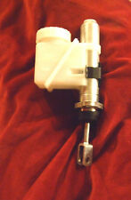 MGF MG F TF Clutch Master Cylinder (Genuine Lockheed)   (1995- 2005)