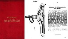 Enfield P1853 - New Rifle Musket 1855 (UK)