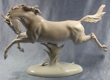 Pferdefigur pferd Porzellan Rosenthal figura figure große pferdefigur Fritz 1940