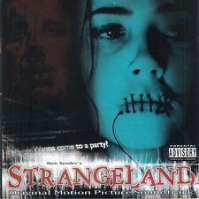 Dee Snider's Strangeland - Original Motion Picture Soundtrack