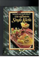 Fritz Faist - Die raffinierte Single-Küche - 1987