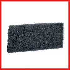 Foam filter heat exchanger, dryer, Whirlpool, Bauknecht, HX 481010354757