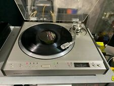 PIONEER PL 630 IN REAL GREAT CONDITION