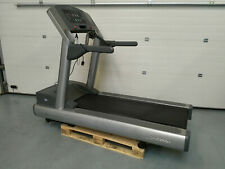 Life Fitness Laufband 93T Silver Line