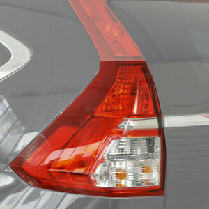 Fit For HONDA CRV CR-V 2015-16 Left Tail Light Brake Rear Lamp Taillight