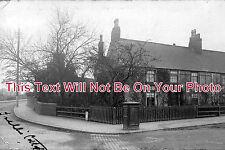 NH 55 - Trellis Cottage, Peterborough, Northamptonshire - 6x4 Photo