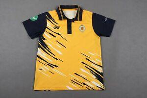 Ballymoney bowling club - polo shirt - size M