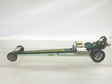 eso-9528Corgi Toys Whizzwheels Quartermaster Dragster,mit minimale Lackschäden