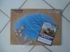 Tanks GF9 GaleForce terrain, tokens, upgrade card Line in SandOP kit month 1