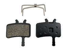 Avid BB7 organic disc brake pads, Juicy 3, 5, 7.  1 pair