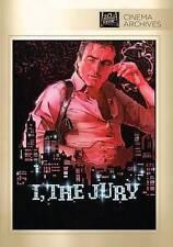 I, the Jury (DVD, 2015)