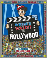 Where's Wally in Hollywood (Where Wally Special Mini), Handford, Martin , Accept