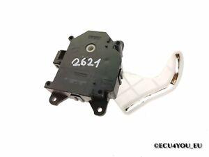 Original Toyota Heater Flap Motor Actuator MF113800-2820, MF1138002820 (id:2621)