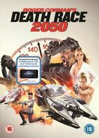 Roger Corman Presents - Death Race 2050 DVD Nuovo DVD (8307867)
