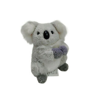 Bocchetta Mini Koala Plush Soft Stuffed Animal Toy Washed and Clean 10cm