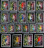 2019-20 Donruss Complete Players Insert Basketball Cards Complete Ur Set U Pick