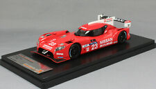 Premium X Nissan GT-R LM Nismo 2015 Sebring Test Car in Red PRD518J 1/43 NEW