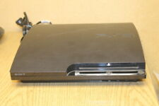 Ps3 console cech-2001a playstation 3 system