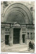 CPA-Carte postale-Royaume Uni -London -Westminster Cathedral - 1907 (CP2280)