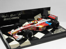 Minichamps 1/43 MIB - Williams Supertec FW21 - Ralf Schumacher - 1999