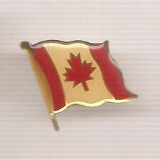 Pin's pin DRAPEAU FLAG CANADA (ref H40)