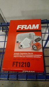 Fram FT1210 Auto Trans Filter