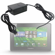 Hardwire Tab Micro USB Power Supply Kit For Blackberry PlayBook & Rim PlayBook