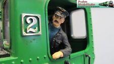 Prehm 500036A DR Lokführer - linkes Fenster / metall  / DR / Gartenbahn 1:22,5