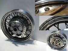 Hinterradfelge Hinterrad-Felge Rad hinten Honda VT 1100 C2 Shadow ACE SC32 95-00